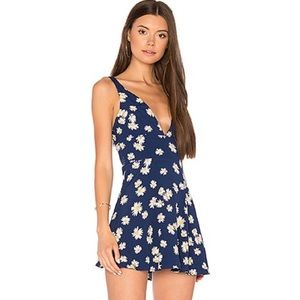 Privacy Please Revolve Torrey Daisy Floral Dress